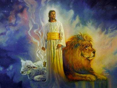 Jesus-revelation